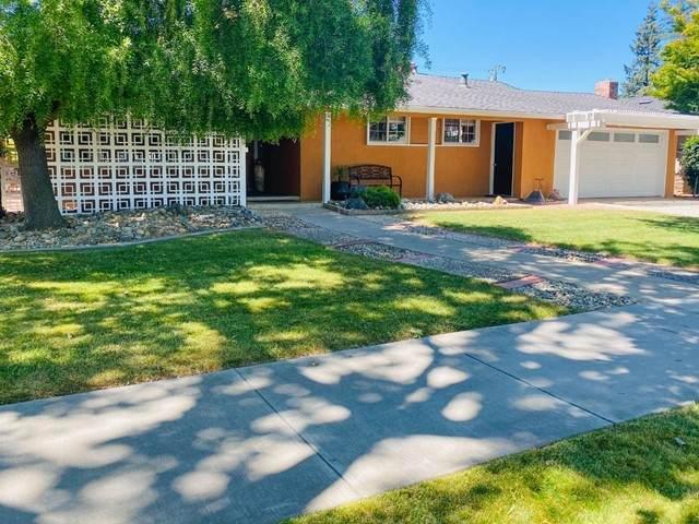 727 6th Street, Gilroy, CA 95020 (MLS #ML81850048) :: CARLILE Realty & Lending