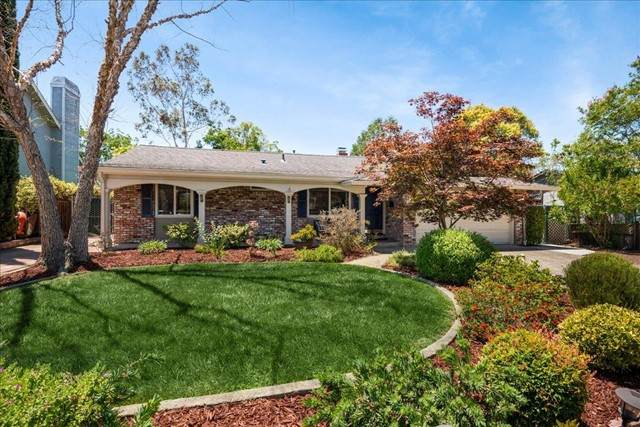 15091 Brewster Avenue, San Jose, CA 95124 (MLS #ML81850281) :: CARLILE Realty & Lending