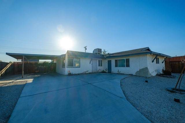 36770 Colby Avenue, Barstow, CA 92311 (MLS #536426) :: CARLILE Realty & Lending