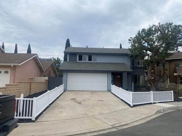 985 Caleb Court, San Diego, CA 92154 (#210017337) :: Wendy Rich-Soto and Associates