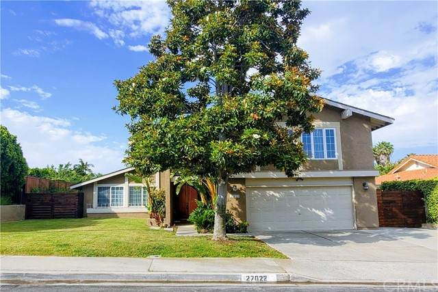 27022 Mariscal Lane, Mission Viejo, CA 92691 (#OC21135997) :: Zutila, Inc.