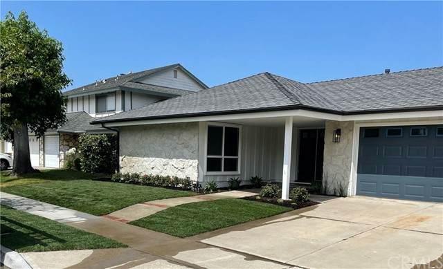 16392 Wishingwell Lane, Huntington Beach, CA 92647 (#OC21135803) :: Mint Real Estate