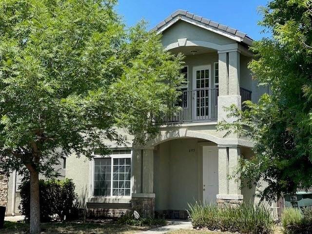 695 Queensland Circle, Stockton, CA 95206 (MLS #ML81850284) :: CARLILE Realty & Lending