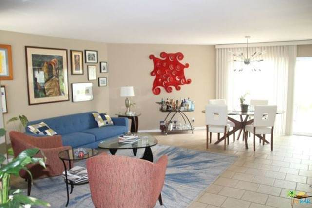 1482 S Camino Real, Palm Springs, CA 92264 (MLS #21752192) :: CARLILE Realty & Lending