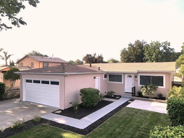 1131 Newbridge Street, East Palo Alto, CA 94303 (#ML81850283) :: Mint Real Estate