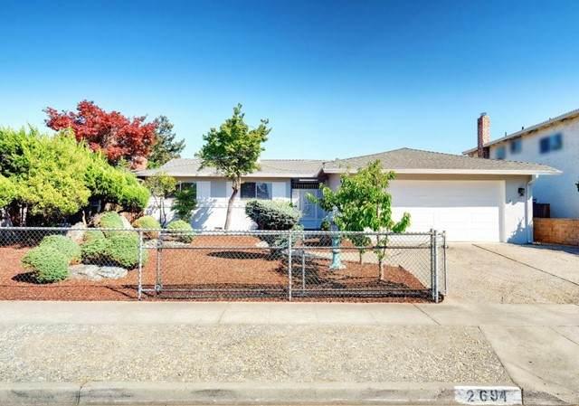 2694 Grandview Drive, San Jose, CA 95133 (MLS #ML81850285) :: CARLILE Realty & Lending