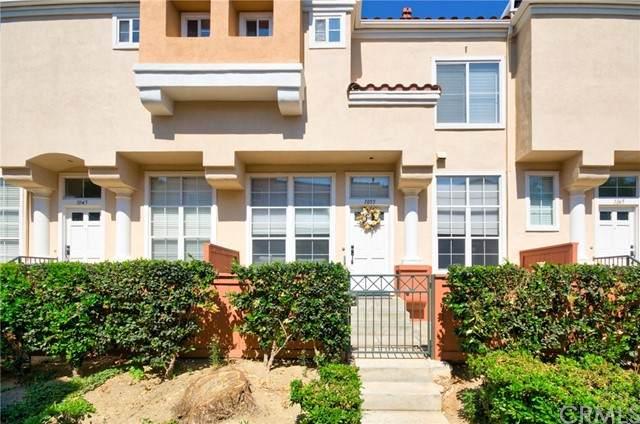 1055 S Tivoli Court, Anaheim Hills, CA 92808 (MLS #TR21127762) :: CARLILE Realty & Lending