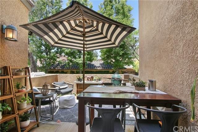 19431 Rue De Valore 38A, Lake Forest, CA 92610 (MLS #OC21136000) :: CARLILE Realty & Lending