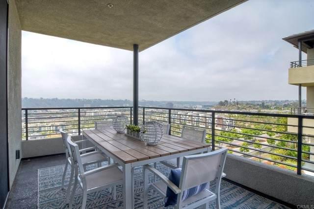 2801 Via Alta Place, San Diego, CA 92108 (#PTP2104360) :: American Real Estate List & Sell