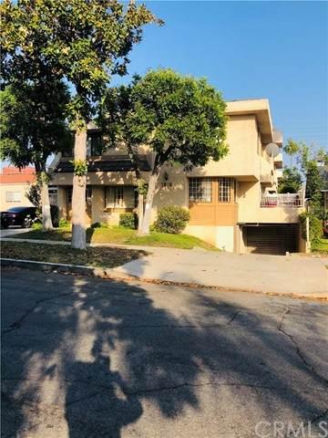 1016 Raymond Avenue #3, Glendale, CA 91201 (#BB21132382) :: Swack Real Estate Group | Keller Williams Realty Central Coast