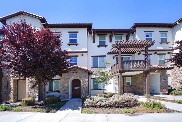 1133 White Peach Way, San Jose, CA 95133 (MLS #ML81850292) :: CARLILE Realty & Lending