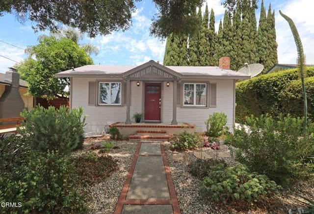 459 Mar Vista Avenue, Pasadena, CA 91106 (#P1-5370) :: American Real Estate List & Sell