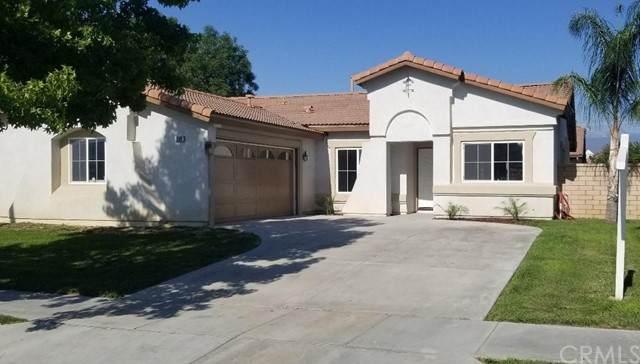 884 Roxanne Drive, Hemet, CA 92543 (#SW21135010) :: Frank Kenny Real Estate Team