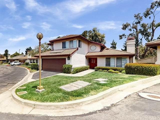 1490 Descanso Street #3, San Luis Obispo, CA 93405 (#SC21136053) :: RE/MAX Masters