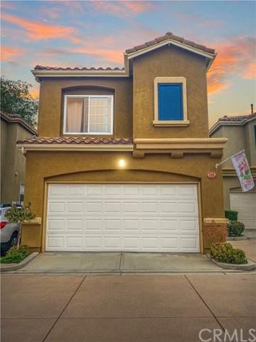 132 Calle De Los Ninos, Rancho Santa Margarita, CA 92688 (#OC21136031) :: Zutila, Inc.