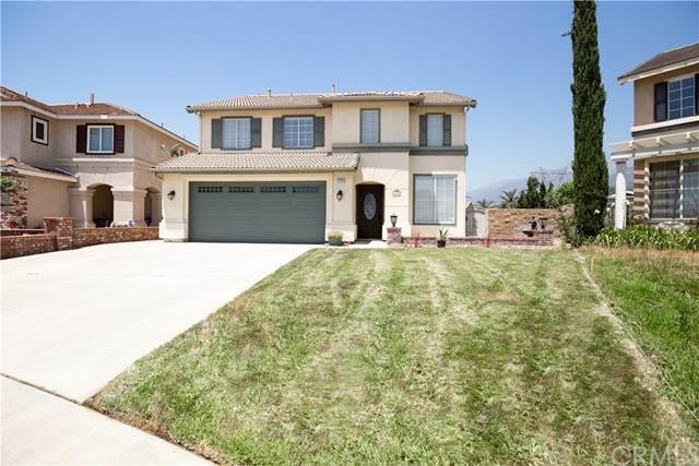 5324 Buckskin Drive, Fontana, CA 92336 (#CV21136044) :: RE/MAX Masters