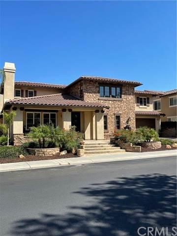 26815 Chamomile Street, Murrieta, CA 92562 (#SW21136032) :: Frank Kenny Real Estate Team