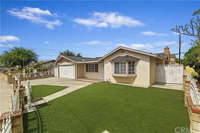 10441 Ashdale Street, Stanton, CA 90680 (#IV21135014) :: Wendy Rich-Soto and Associates