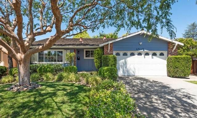 4547 Tomrick Avenue, San Jose, CA 95124 (MLS #ML81850295) :: CARLILE Realty & Lending
