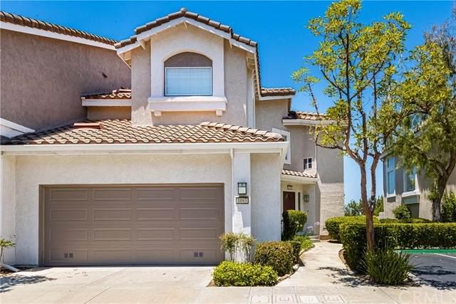 1093 S Sundance Drive, Anaheim Hills, CA 92808 (#PW21132555) :: RE/MAX Masters