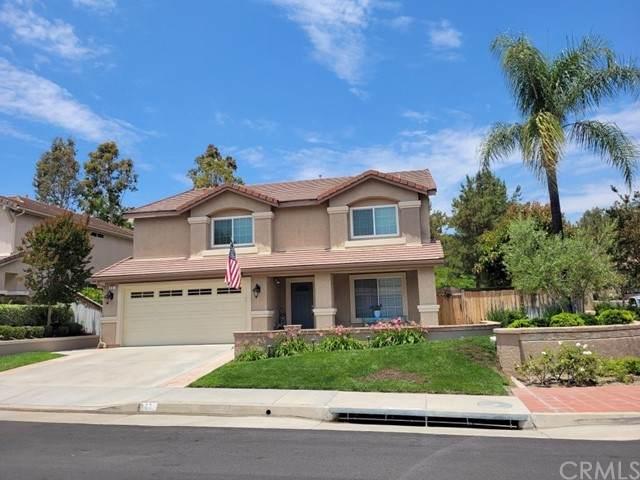 23 Via Babera, Rancho Santa Margarita, CA 92688 (#OC21135989) :: Zutila, Inc.