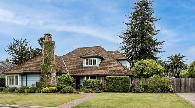 25 Ortalon Avenue, Santa Cruz, CA 95060 (MLS #ML81850297) :: CARLILE Realty & Lending