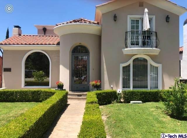 1115 N Howard Street, Glendale, CA 91207 (#320006598) :: American Real Estate List & Sell