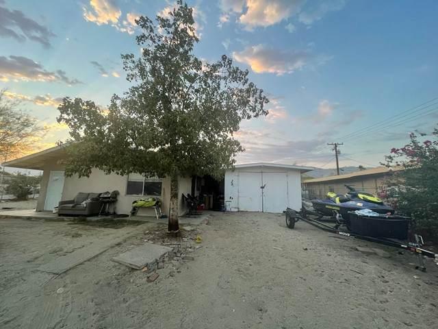 66116 Flora Avenue, Desert Hot Springs, CA 92240 (#219063905DA) :: Mint Real Estate