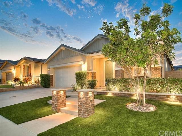 3563 Sugarberry Court, San Bernardino, CA 92407 (#CV21134139) :: A G Amaya Group Real Estate