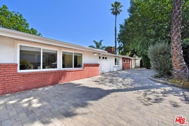 22505 Macfarlane Drive, Woodland Hills, CA 91364 (#21751798) :: Swack Real Estate Group   Keller Williams Realty Central Coast