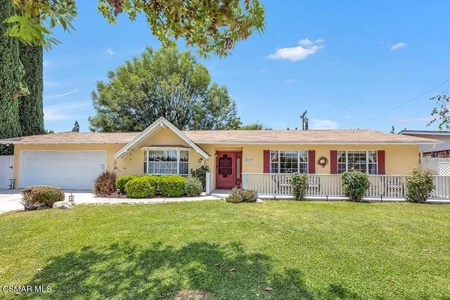 1539 Sitka Avenue, Simi Valley, CA 93063 (#221003403) :: Frank Kenny Real Estate Team