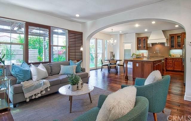 27 Habitat, Irvine, CA 92618 (#OC21136098) :: Zutila, Inc.