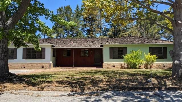 4045 Orme Street, Palo Alto, CA 94306 (MLS #ML81850299) :: CARLILE Realty & Lending