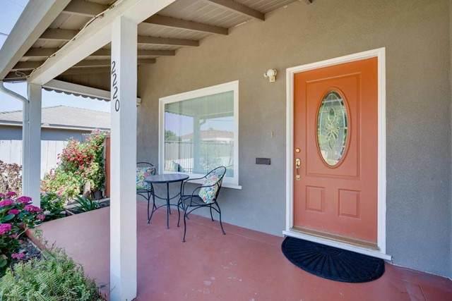 2220 Maywood Avenue, San Jose, CA 95128 (MLS #ML81850298) :: CARLILE Realty & Lending