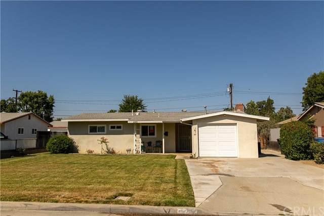4265 Saint Paul Place, Riverside, CA 92504 (#IV21136100) :: American Real Estate List & Sell