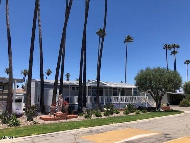 1215 Anchors Way Drive #247, Ventura, CA 93001 (#V1-6627) :: Frank Kenny Real Estate Team
