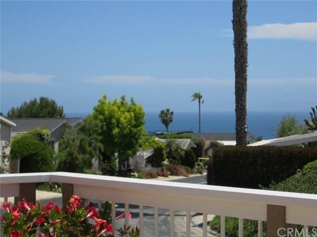 2275 W 25th Street #8, San Pedro, CA 90732 (#SB21134083) :: Robyn Icenhower & Associates
