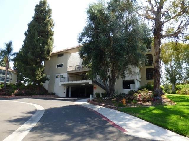 3243 San Amadeo 3B, Laguna Woods, CA 92637 (#OC21135063) :: Zutila, Inc.