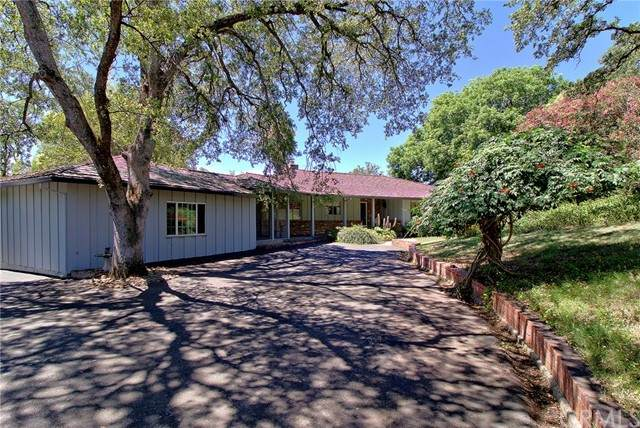 367 Canyon Highlands Drive, Oroville, CA 95966 (#PA21127137) :: The Houston Team | Compass