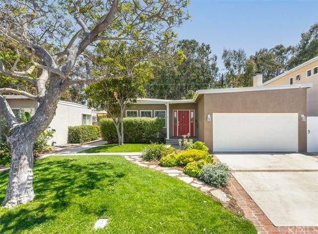 618 Calle De Arboles, Redondo Beach, CA 90277 (#SB21135935) :: Swack Real Estate Group   Keller Williams Realty Central Coast
