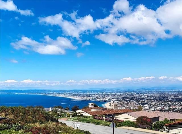 2244 Via Acalones, Palos Verdes Estates, CA 90274 (#PV21105336) :: The Miller Group