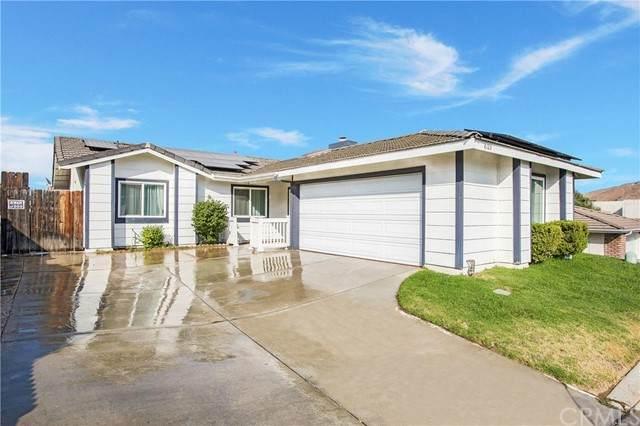 4123 Ivanpah Place, Riverside, CA 92505 (#OC21132547) :: American Real Estate List & Sell