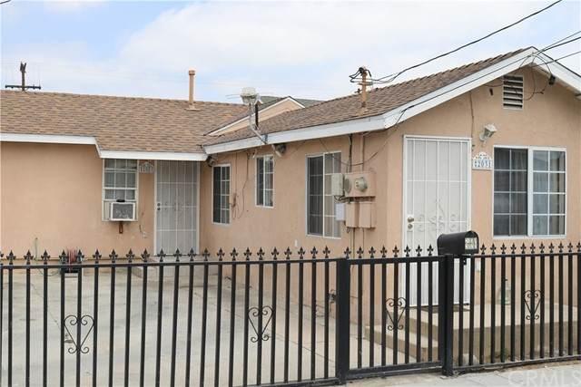 2031 E Spaulding Way, Long Beach, CA 90804 (#PW21136157) :: Zutila, Inc.