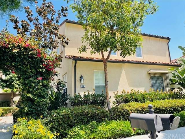 18 League, Irvine, CA 92602 (#TR21136146) :: Zutila, Inc.
