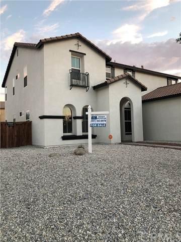 11167 Ruby Circle, Adelanto, CA 92301 (#DW21136136) :: Frank Kenny Real Estate Team