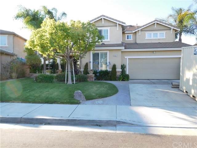 6469 Whitelily Street, Eastvale, CA 92880 (#IG21136158) :: Zutila, Inc.