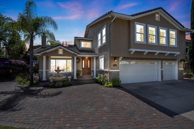 1128 Valley Quail Circle, San Jose, CA 95120 (#ML81848879) :: American Real Estate List & Sell
