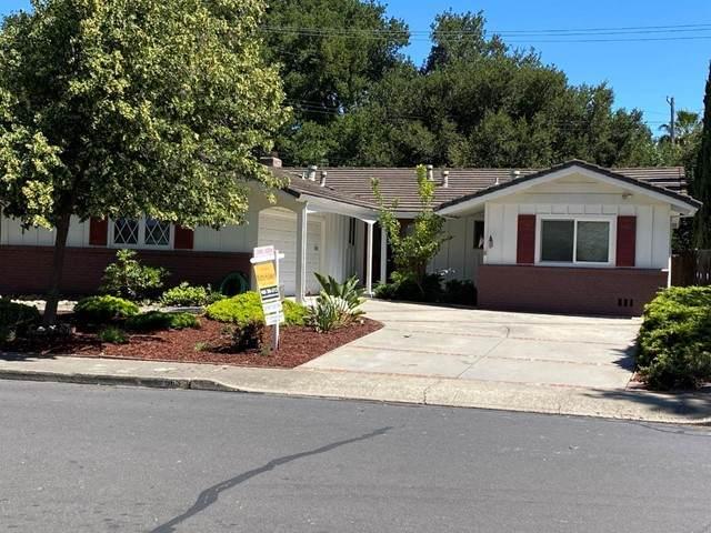 563 Hubbard Avenue, Santa Clara, CA 95051 (#ML81850319) :: American Real Estate List & Sell