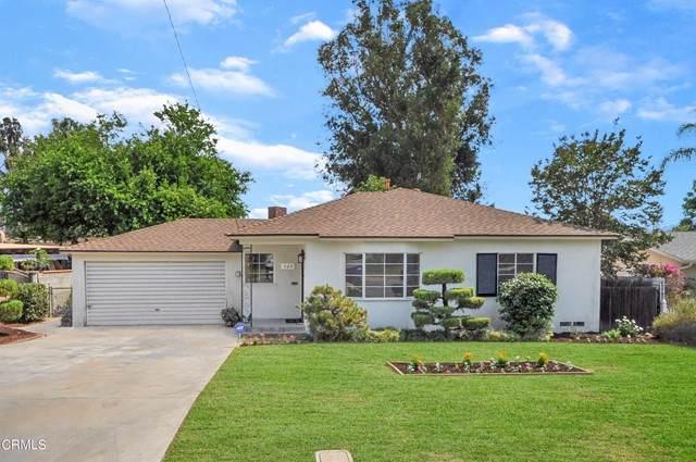 528 W Mendocino Street, Altadena, CA 91001 (#P1-5376) :: Wendy Rich-Soto and Associates