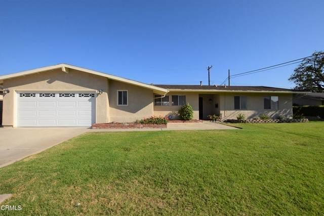 1390 Tamarix Street, Camarillo, CA 93010 (#V1-6631) :: Frank Kenny Real Estate Team